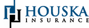 Houska Insurance Logo